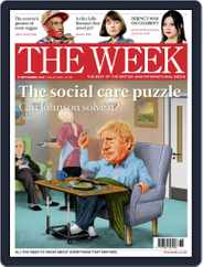 The Week United Kingdom (Digital) Subscription September 11th, 2021 Issue