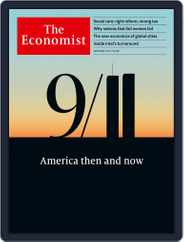 The Economist UK edition (Digital) Subscription September 11th, 2021 Issue
