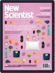 New Scientist Australian Edition (Digital) Subscription September 11th, 2021 Issue