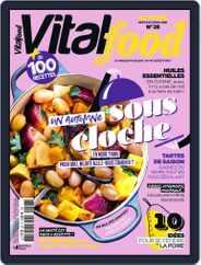 Vital Food (Digital) Subscription September 1st, 2021 Issue
