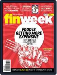 Finweek - English (Digital) Subscription September 10th, 2021 Issue