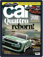 CAR UK (Digital) Subscription October 1st, 2021 Issue