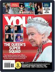 You South Africa (Digital) Subscription September 16th, 2021 Issue