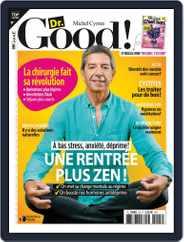 Docteur GOOD (Digital) Subscription September 1st, 2021 Issue