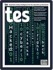 Tes (Digital) Subscription September 10th, 2021 Issue
