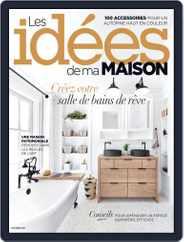 Les Idées De Ma Maison (Digital) Subscription October 1st, 2021 Issue