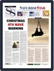 Saturday Star (Digital) Subscription September 11th, 2021 Issue
