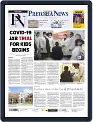 Pretoria News Weekend (Digital) Subscription September 11th, 2021 Issue