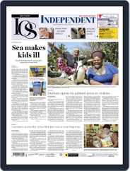 Independent on Saturday (Digital) Subscription September 11th, 2021 Issue