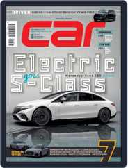 CAR (Digital) Subscription October 1st, 2021 Issue