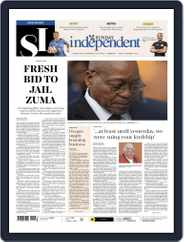 Sunday Independent (Digital) Subscription September 12th, 2021 Issue