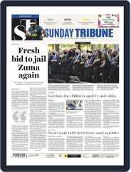 Sunday Tribune (Digital) Subscription September 12th, 2021 Issue