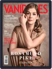 Vanidades México (Digital) Subscription September 27th, 2021 Issue