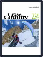 Cross Country (Digital) Subscription October 1st, 2021 Issue