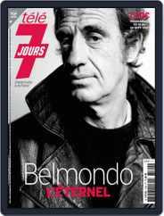 Télé 7 Jours (Digital) Subscription September 18th, 2021 Issue