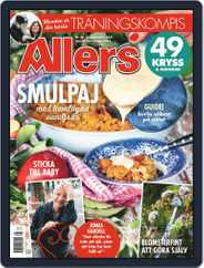Allers (Digital) Subscription September 14th, 2021 Issue
