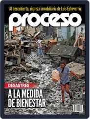 Proceso (Digital) Subscription September 12th, 2021 Issue
