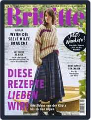 Brigitte (Digital) Subscription September 15th, 2021 Issue