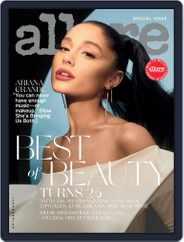 Allure (Digital) Subscription October 1st, 2021 Issue