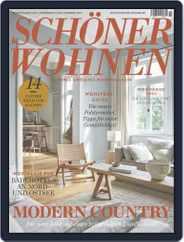 Schöner Wohnen (Digital) Subscription October 1st, 2021 Issue