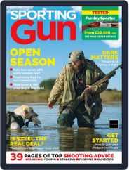 Sporting Gun (Digital) Subscription October 1st, 2021 Issue