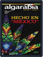 Algarabía (Digital) Subscription September 1st, 2021 Issue