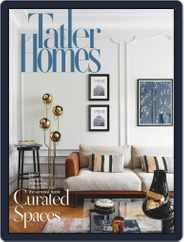 Tatler Homes Philippines (Digital) Subscription July 12th, 2021 Issue