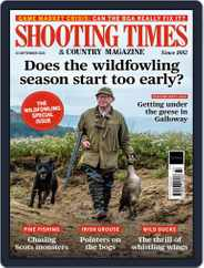 Shooting Times & Country (Digital) Subscription September 15th, 2021 Issue