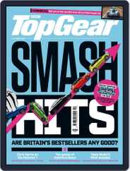 BBC Top Gear (digital) Subscription October 1st, 2021 Issue