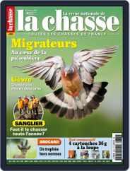 La Revue nationale de La chasse (Digital) Subscription October 1st, 2021 Issue