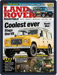 Land Rover Monthly (Digital) Subscription November 1st, 2021 Issue