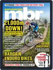 Mountain Bike Rider (Digital) Subscription October 1st, 2021 Issue