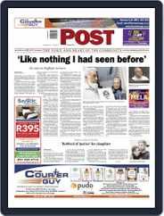 Post (Digital) Subscription September 15th, 2021 Issue