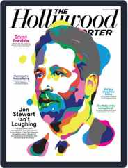 The Hollywood Reporter (Digital) Subscription September 15th, 2021 Issue