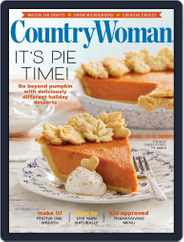 Country Woman (Digital) Subscription October 1st, 2021 Issue