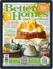 Better Homes and Gardens Australia (Digital) Subscription November 1st, 2021 Issue