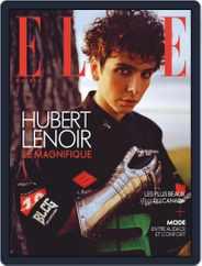Elle QuÉbec (Digital) Subscription October 1st, 2021 Issue