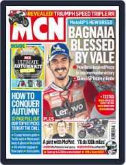 MCN (Digital) Subscription September 15th, 2021 Issue