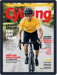 Canadian Cycling (Digital) Subscription October 1st, 2021 Issue