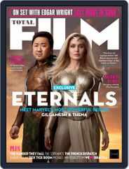 Total Film (Digital) Subscription October 1st, 2021 Issue