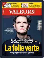 Valeurs Actuelles (Digital) Subscription September 16th, 2021 Issue