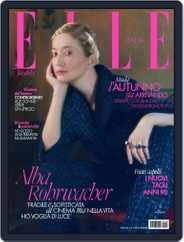 Elle Italia (Digital) Subscription September 25th, 2021 Issue