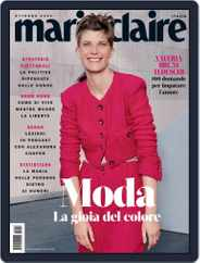 Marie Claire Italia (Digital) Subscription October 1st, 2021 Issue
