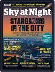 BBC Sky at Night (Digital) Subscription October 1st, 2021 Issue