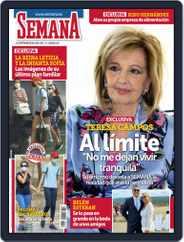 Semana (Digital) Subscription September 22nd, 2021 Issue