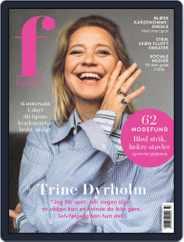 femina Denmark (Digital) Subscription September 16th, 2021 Issue