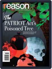 Reason (Digital) Subscription November 1st, 2021 Issue