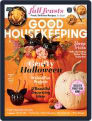 Good Housekeeping (Digital) Subscription October 1st, 2021 Issue