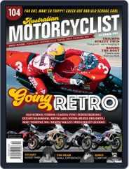 Australian Motorcyclist (Digital) Subscription October 1st, 2021 Issue