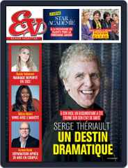Échos Vedettes (Digital) Subscription September 18th, 2021 Issue
